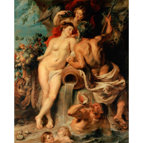 Rubens, Pieter Paul - The Union of Earth and Water (Antwerp and the Scheldt)_(2410х3000)