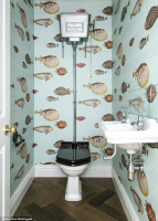 fishbowl-a-cloakroom-design-by-grand-featuring-and-sons-wallpaper-fornasetti